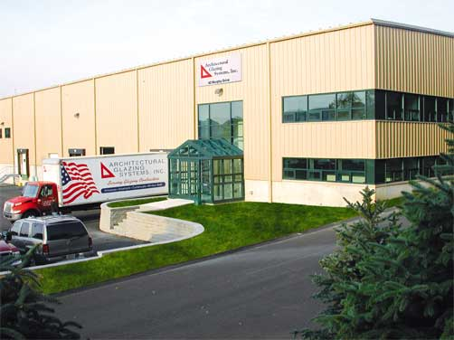 Headquarters photo